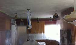 remodel drywall