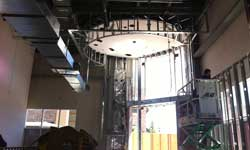 commercial drywall