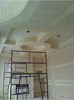 kemper drywall, portland drywall, drywall contractor